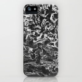 pollen x rain iPhone Case