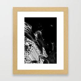 AØ - IV Framed Art Print