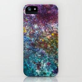 Stargazer iPhone Case
