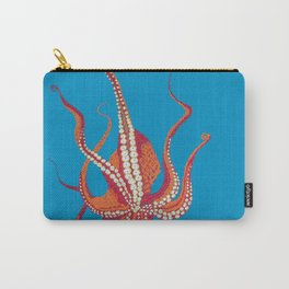 Stitches: Octopus Carry-All Pouch