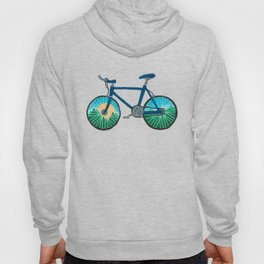 Bike Ride Hoody