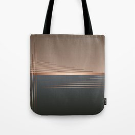 Bass gets you in the groin Tote Bag