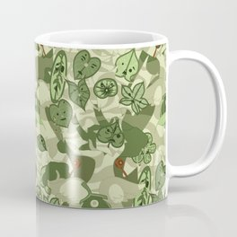 Forest Dwellers Coffee Mug