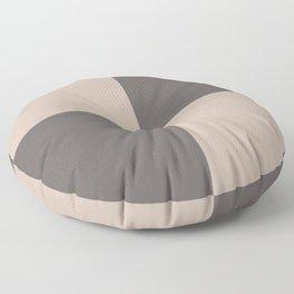 MICA II x GRAPHITE Floor Pillow