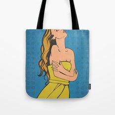CATARSIS Tote Bag