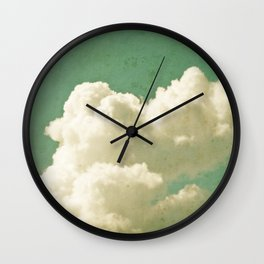 Once in a Dream Wall Clock