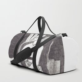 Needful Conversions part 3 Duffle Bag