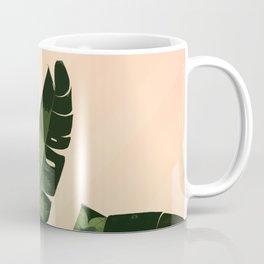 Sunny heliconia Coffee Mug