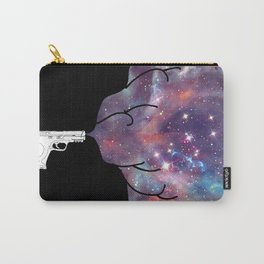 Big Bang // Color Carry-All Pouch