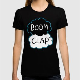 Boom Clap (the sound of my heart - TFIOS) T-shirt