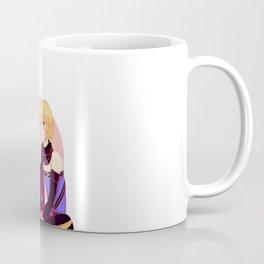 Soft Kiss Coffee Mug