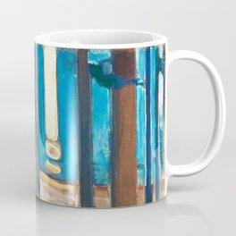 The Voice, Summer Night by Edvard Munch Coffee Mug