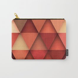 TRIANGULAR IV Carry-All Pouch