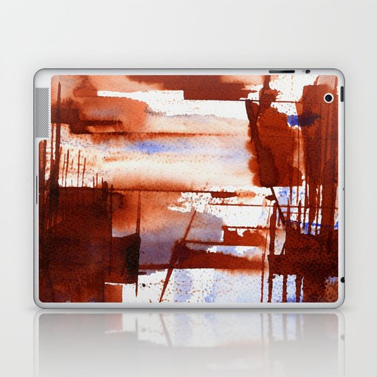 shipyard Laptop & iPad Skin