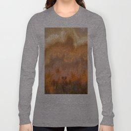 Idaho Gem Stone 7 Long Sleeve T-shirt