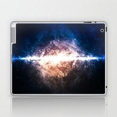 Star Field in Deep Space Laptop & iPad Skin