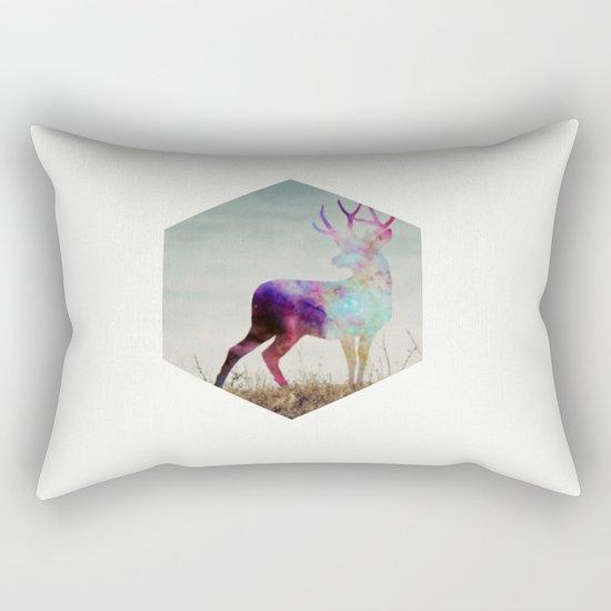 The spirit I Rectangular Pillow