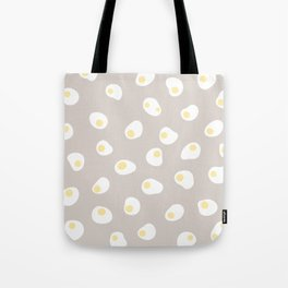 Egg Friend  Tote Bag