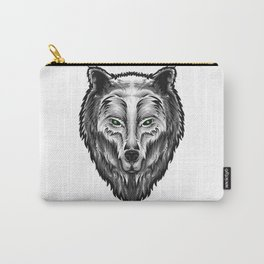 The Guardian Spirit Carry-All Pouch