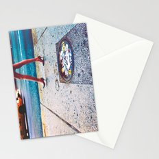Pretty Gritty Stationery Cards