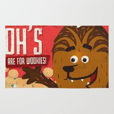 Chewy ohs Rug