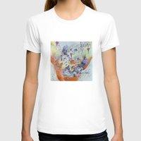best friends T-shirts featuring best friends by Kira Leigh