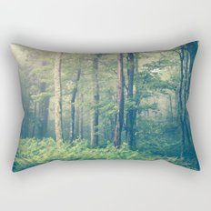 Inner Peace Rectangular Pillow