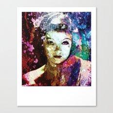 Myrna Canvas Print