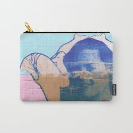 I'm Your Girl Carry-All Pouch
