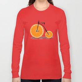 Vitamin Long Sleeve T-shirt