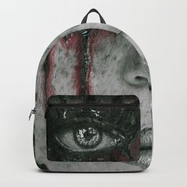 Still Standing Backpack