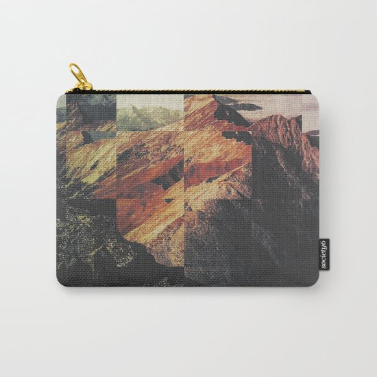 Fractions A89 Carry-All Pouch