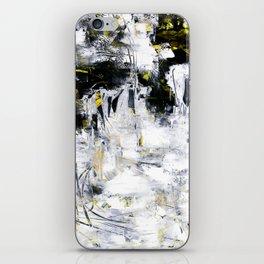 Wayfaring Dream 1a by Kathy Morton Stanion iPhone Skin