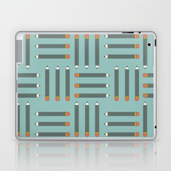 HB Laptop & iPad Skin