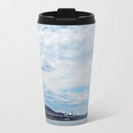 Cap-Chat Quebec Travel Mug