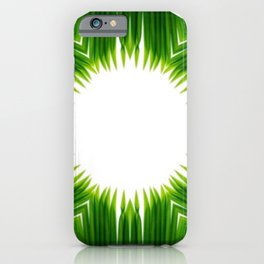 festival season iPhone Case