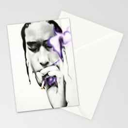 A$AP Stationery Cards