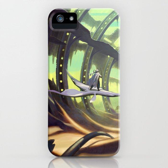 The Derelict iPhone Case