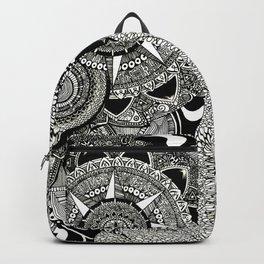 Mystic Ulu Backpack