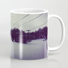 Mt. Bachelor  Coffee Mug