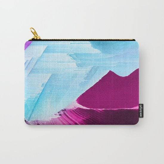 Incalculable Circumstance Carry-All Pouch