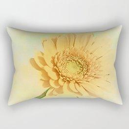 Content Rectangular Pillow