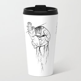 Heart Roots Travel Mug
