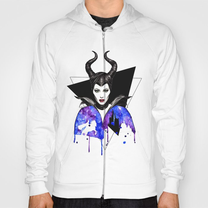 Maleficent Hoody