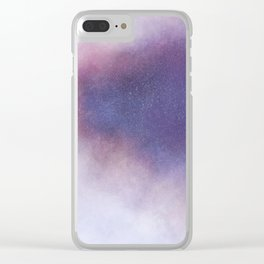 Interspace Clear iPhone Case