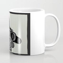 16mm Camera Coffee Mug
