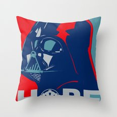Darth Vader 2016 Throw Pillow