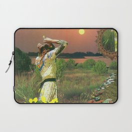 Suzanne Laptop Sleeve
