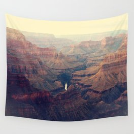 The Grand Canyon Wall Tapestry