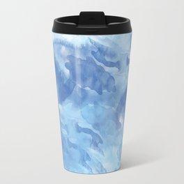 Abstract 43 Travel Mug